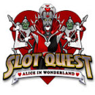 Slot Quest: Alice in Wonderland juego