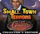 Small Town Terrors: Galdor's Bluff Collector's Edition juego