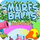 Smurfs. Balls Adventures juego