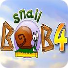 Snail Bob: Space juego