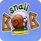 Snail Bob juego