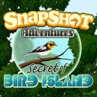 Snapshot Adventures: Secret of Bird Island juego