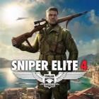 Sniper Elite 4 juego
