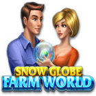 Snow Globe: Farm World juego