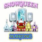 Snow Queen Mahjong juego