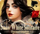 Snow White Solitaire: Charmed kingdom juego