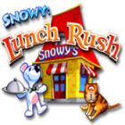 Snowy - Lunch Rush juego