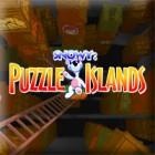 Snowy - Puzzle Islands juego