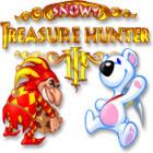 Snowy Treasure Hunter 3 juego