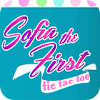 Sofia The First. Tic Tac Toe juego
