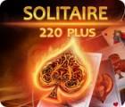 Solitaire 220 Plus juego