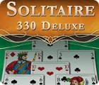 Solitaire 330 Deluxe juego