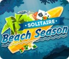 Solitaire Beach Season juego