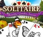 Solitaire: Beautiful Garden Season juego