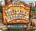 Solitaire Chronicles: Wild Guns juego