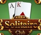 Solitaire Club juego