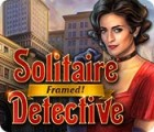 Solitaire Detective: Framed juego