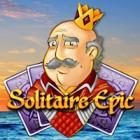 Solitaire Epic juego