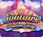 Solitaire Italian Trip juego