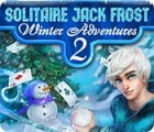 Solitaire Jack Frost: Winter Adventures 2 juego