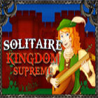 Solitaire Kingdom Supreme juego
