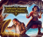 Solitaire Legend Of The Pirates 3 juego