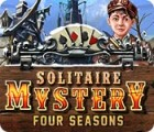 Solitaire Mystery: Four Seasons juego