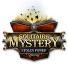 Solitaire Mystery: Stolen Power juego