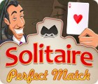 Solitaire Perfect Match juego