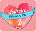 Solitaire Valentine's Day 2 juego