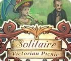 Solitaire Victorian Picnic juego