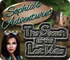 Sophia's Adventures: The Search for the Lost Relics juego