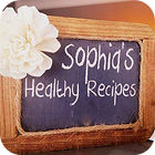 Sophia's Healthy Recipes juego