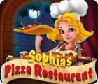 Sophia's Pizza Restaurant juego