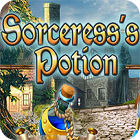 Sorceress Potion juego