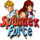 Spandex Force juego