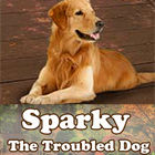 Sparky The Troubled Dog juego