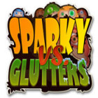 Sparky Vs. Glutters juego
