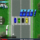 Speed Warrior juego