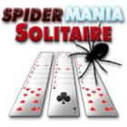 SpiderMania Solitaire juego
