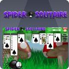 Spider Solitaire juego