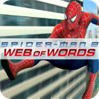 Spiderman 2 Web Of Words juego