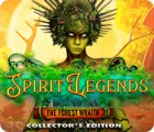 Spirit Legends: The Forest Wraith Collector's Edition juego