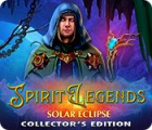 Spirit Legends: Solar Eclipse Collector's Edition juego
