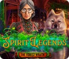 Spirit Legends: The Forest Wraith juego