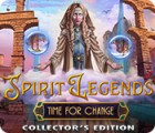 Spirit Legends: Time for Change Collector's Edition juego