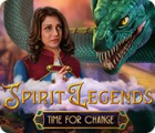 Spirit Legends: Time for Change juego