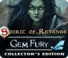 Spirit of Revenge: Gem Fury Collector's Edition juego