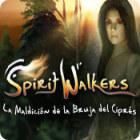 Spirit Walkers: La Maldición de la Bruja del Ciprés juego