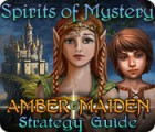 Spirits of Mystery: Amber Maiden Strategy Guide juego
